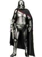 Star Wars - Captain Phasma - Artfx+