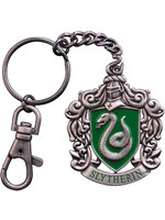 Harry Potter - Metal Keychain Slytherin