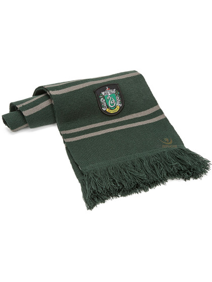 Harry Potter - Slytherin Scarf 190 cm
