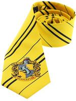 Harry Potter - Hufflepuff Crest Tie