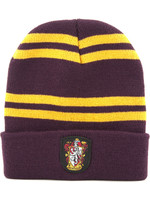 Harry Potter - Gryffindor Beanie Purple