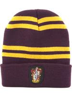 Harry Potter - Gryffindor Beanie Purple