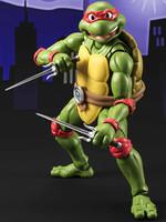 Turtles - Raphael - S.H.Figuarts