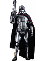 Star Wars - Captain Phasma - 1/6