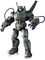DC Comics - Armored Lex Luthor