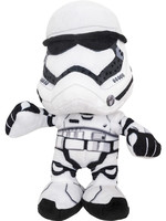 Star Wars - FO Stormtrooper Plush - 17 cm