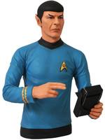 Star Trek - Spock Bust Bank