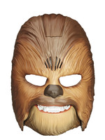 Star Wars - Chewbacca Electronic Mask