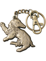 Harry Potter - Keychain Hufflepuff Badger