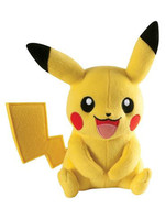 Pokemon - Pikachu Plush - 20 cm