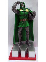 Marvel - Dr Doom M-statue