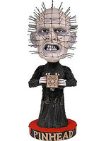 Head Knocker - Pinhead