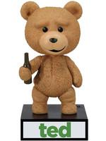 Wacky Wobbler - Talking Ted