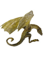 Game of Thrones - Baby Rhaegal Statue