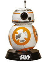 POP! - Star Wars BB-8 Droid