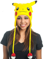Pokemon - Ski Beanie Pikachu