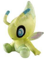 Pokemon - Celebi Plush - 20 cm