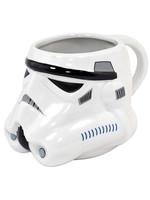 Stormtrooper - 3D Mug