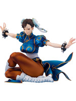 Street Fighter III - Legendary Chun-Li Statue