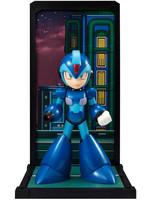 Mega Man - X - Tamashii Buddies