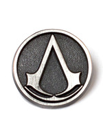 Assassin's Creed - Antique Logo Pin