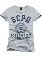 Batman - T-Shirt GCPD