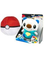 Pokemon - 2-in-1 Oshawott Plush - 30 cm