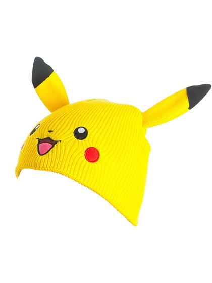Pokemon - Beanie Pikachu