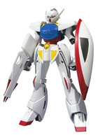 Robot Spirits - Side Ms Gundam