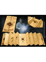 Harry Potter - Marauder's Map Replica