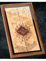 Harry Potter - Marauder's Map Display Case