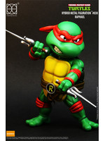 Turtles - Raphael - Hybrid Metal Action Figure