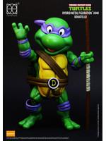 Turtles - Donatello - Hybrid Metal Action Figure