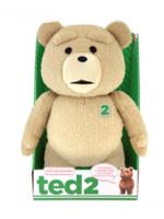 Ted 2 - Talking Plush Figure Explicit - 40 cm