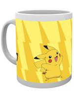 Pokemon - Pikachu Evolve Mug