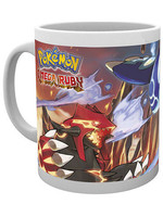 Pokemon - Oras Mug