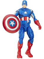Marvel Legends - Best of Avengers Captain America