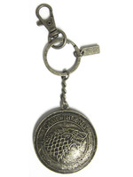 Game of Thrones - Metal Keychain Stark