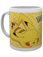 Pokemon - Pikachu Rest Mug