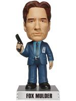 Wacky Wobbler - X-Files Fox Mulder