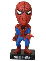 Wacky Wobbler - Spider-Man