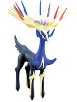 Pokemon - Xerneas