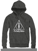 Harry Potter - Deathly Hallows Hooded Sweater