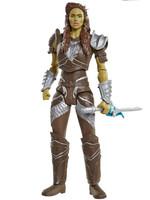 Warcraft - Garona