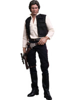 Star Wars - Han Solo Ep IV - 1/6