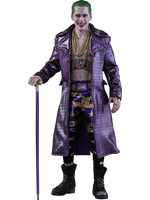 Suicide Squad - The Joker (Purple Coat) - 1/6