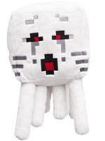 Minecraft - Ghast Plush - 33 cm