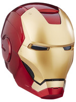 Marvel Legends - Iron Man Electronic Helmet