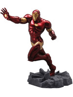 Marvel - Iron Man Civil War Statue - 1/8