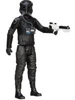 Star Wars Hero Series - First Order TIE Fighter Pilot